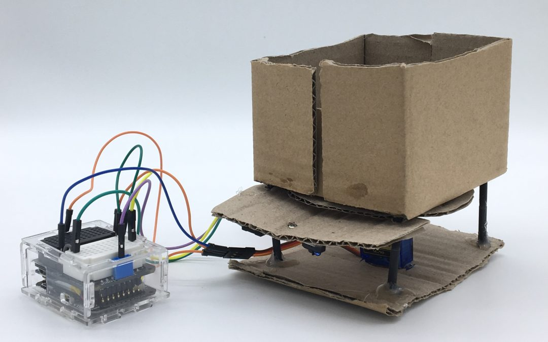 Automated Feeder