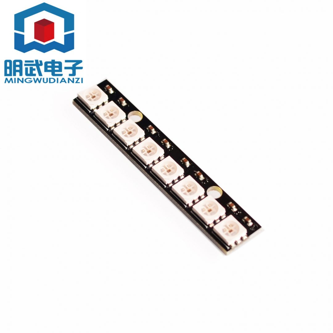 Neopixel 8LED Stick